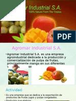 Proceso Agroindustrial de Maracuya
