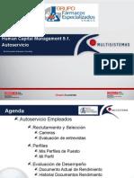 Auto Servicio (PeopleSoft)