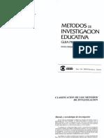 29315533 Clasificacion de Los Metodos Cientificos (1)