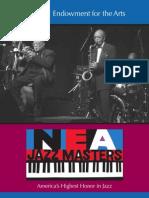 Jazz Masters 08
