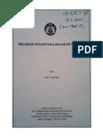 Pidato Pengukuhan Guru Besar AB Lapian; Sejarah Nusantara Sejarah Bahari