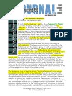 Articulo - Death of Hardware Engineer - FPGA J - XI 04