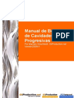 Manual de Bombas de Cavidades Progresivas (Progressing Cavity Pump-pcp)