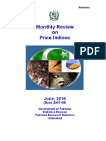 Monthly Review May 2015