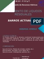 Barros Activados - Gonzalo