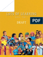 lots of learning - bible