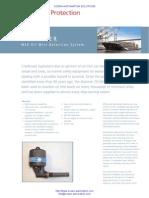 Graviner MK6 Oil Mist Detector