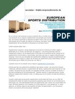 Suplementos Comerciales - Viable Emprendimiento de Negocios