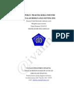 Laporan Prakerin Instalasi Debian 6 Dan Setting DNS