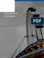 RSMi Doing Business in Singapore Guide 2011