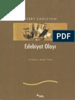 Terry Eagleton - Edebiyat Olayı.pdf