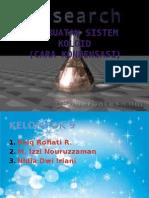 Pembuatan Sistem Koloid - Copy.pptx