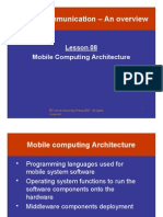 MobileCompChap01L08_MobComputingArch