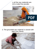 Pottery Products Processin aidfasdf