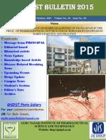 GNIPST Bulletin 49.4