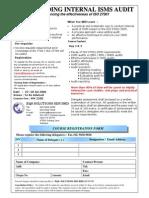 Value Adding Value Adding i i Nternal Nternal i i Sms Audit Sms Audit