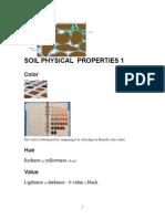 4soil Physical Properties 1