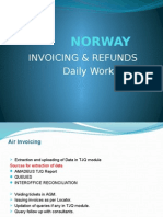 Norway Ppt