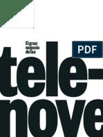 El Gran Negocio de Las Telenovelas - El Pais Semanal 11-10-2015