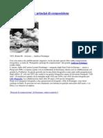 Andreas Feininger Principi Di Composizione