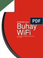 Customer Education WIFI