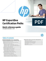 HP Cet Path