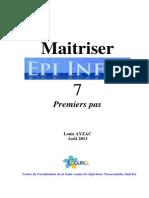 1ER  PAS EPI INFO 7.pdf
