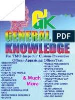 Complete General Knowledge Guide Book
