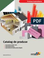 POLISTIREN Catalog Produse v2