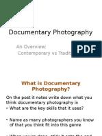 documentary photography