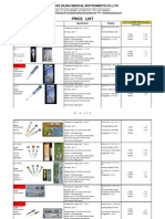 2015 Digital thermometer and Infrared ear Themometers offer list-21.pdf