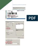 Modificar Etiquetas Para Que Salgan Los Acentos