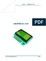 Graphical LCD Module