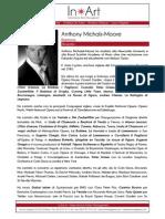 Anthony Michaels-Moore It CV