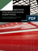 Platfora Business Value Booklet