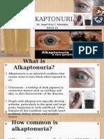 ALKAPTONURIA.pptx
