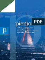 Guida turistica Piemonte