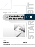 4 - Vendedor Operdaror de Telemarketing