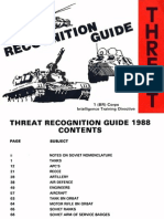 Recognition Guide - Threat