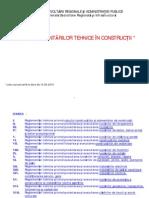 Lista Reglementari 15.09.2015