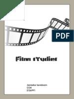 film studies janneke isendoorn