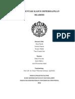 PKP+skabies