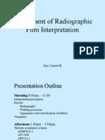 RTFI Assessment Presentation 5-23-05