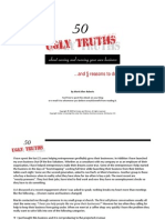 50 Ugly Truths1