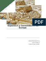 Expansión y Consolidación de Europa (1).Docx 0