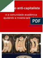 A internet ajudando a transição anti-capitalista
