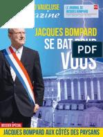 Vaucluse Magazine N°6