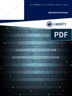 Liberty Agile Retirement Range Brochure Electronic
