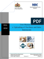 Karnataka VAT AND CST  User Manual_Version_e-upload.pdf