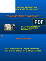 118 Traumat Cardiac